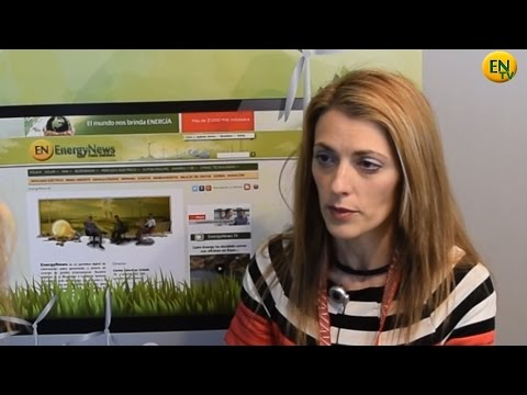 Entrevista a Virginia Alonso, de la Cámara de Austria.