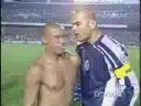 chilavert vs r. carlos