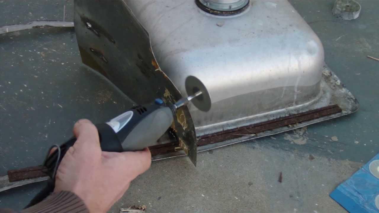 1 Diamond Dremel Cutting Disc Vs Stainless Granite