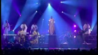 Youssou Ndour - Africa