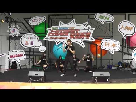 We Kill Idols Cover BiS @ SIAM SQUARE 1 J-Street Cover Party 2014