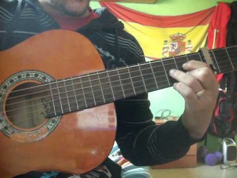 Bulerias Con Guitarra - Aprender A Tocar Bulerias