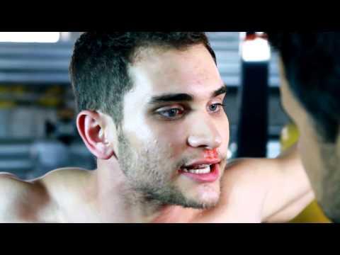 Acting Reel: Alan Rodriguez