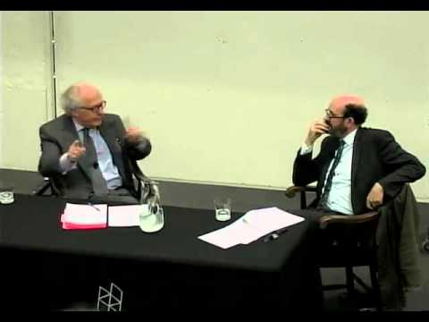 On the Future of Landscape History: John Dixon Hunt in discussion with Mark Laird