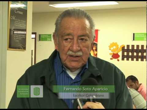 Fernando Soto Aparicio Obras Fernando Soto Aparicio la