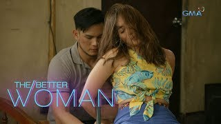 The Better Woman: Panganib sa buhay ni Angela | Episode 55