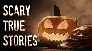 4 Scary TRUE Stories to Keep You up at Night