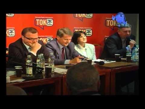 Debata Prezydencka W Radomiu Prowadzi Dziennikarka Radia Tok FM