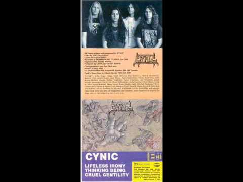 Cynic - Thinking Being