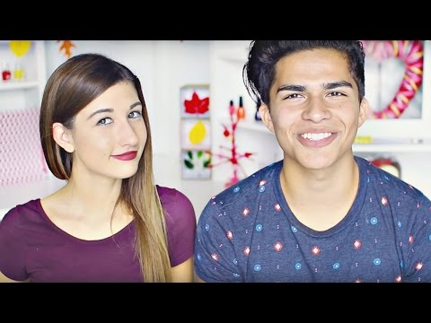 Boyfriend Tag | Maybaby video