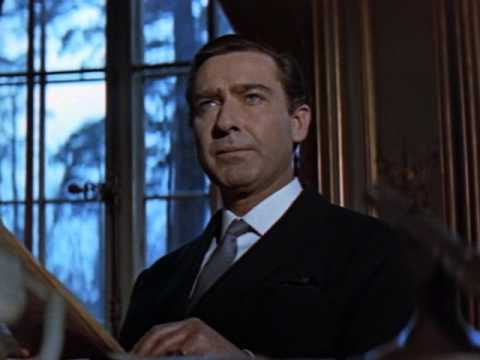 Funeral in Berlin is listed (or ranked) 45 on the list The Best Spy Movies