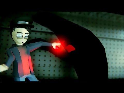 Markiplier Animated | PLAN FAILED!! #1