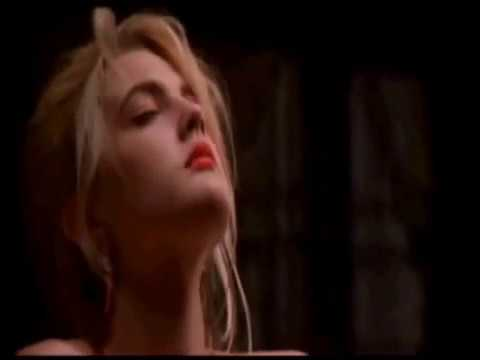 Drew Barrymore - sizzling HOT sexy scene (Poison Ivy)