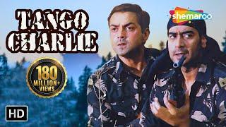 Tango Charlie HD Ajay Devgan Bobby Deol Sanjay Dutt Sunil Shetty Tanisha