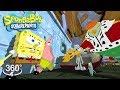 """Spongebob Squarepants! - 360° """"I"""