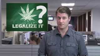 Pro Marijuana Amendment Ads Hit TV