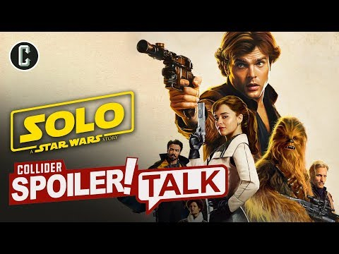 Solo: A Star Wars Story Spoiler Review