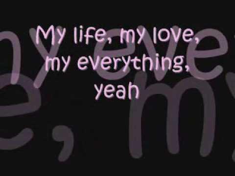 Gabe Bondoc - Life Love Everything with Lyrics