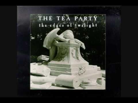 Tea Party - Inanna
