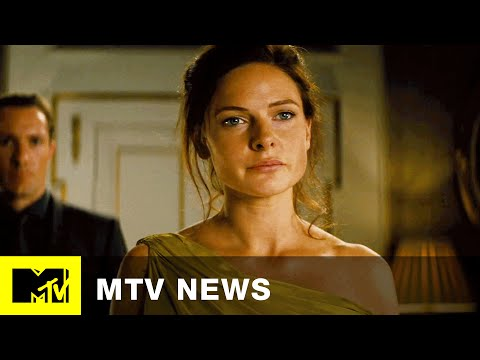 How Did 'Mission: Impossible – Rogue Nation' Pull Off The Opera House Sequence?   MTV News