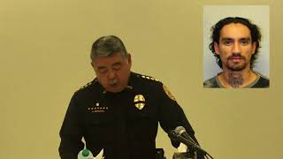 Hawaii County police search for suspect in slaying of officer