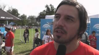Gustavo Frencia es tri campeón el 9no Maratón El Tribuno de Jujuy