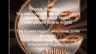 Watch Canibus How We Roll video