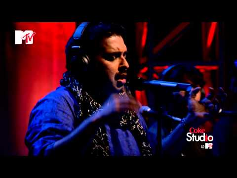 Allah Hi RehemShankar MahadevanCoke Studio  MTVS01E02