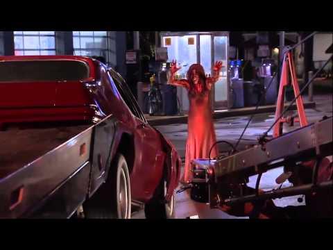 Detrás de cámaras: Carrie B-Roll  (FULL HD)