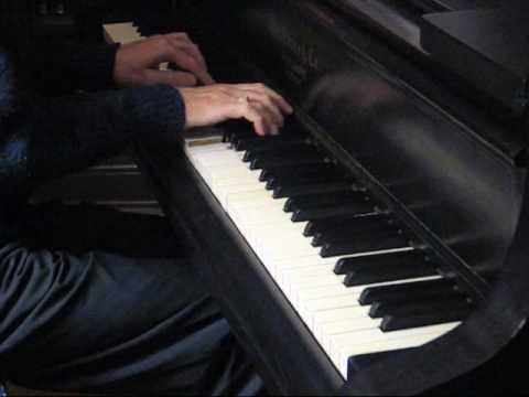 Бах Иоганн Себастьян - Фантазия на две темы g-moll BWV917