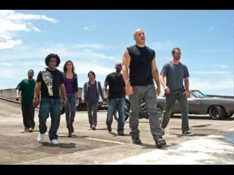 Fast And Furious 3 Soundtrack - Dj Shadow - Six Days Remix video