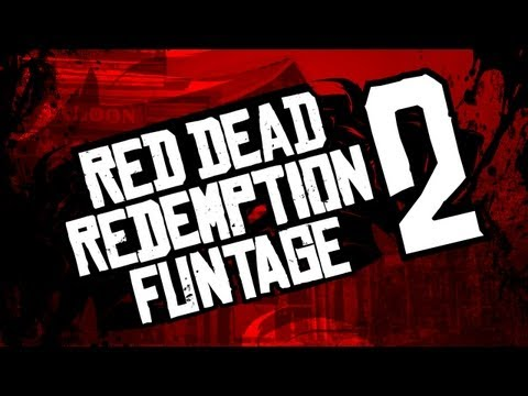 Red Dead Redemption Funtage:
