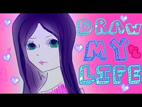 DRAW MY LIFE | Viki Bliss