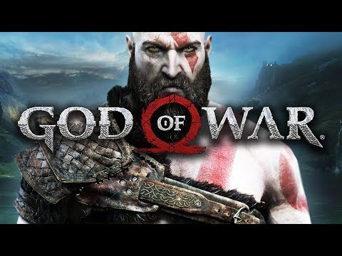 Ein göttliches Spiel 🎮 GOD OF WAR #001 thumbnail