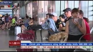 VTV ban tin Tai chinh sang 24 07 2014