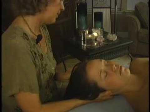 Lita Massage Instructions Video - Scalp - Massageclips