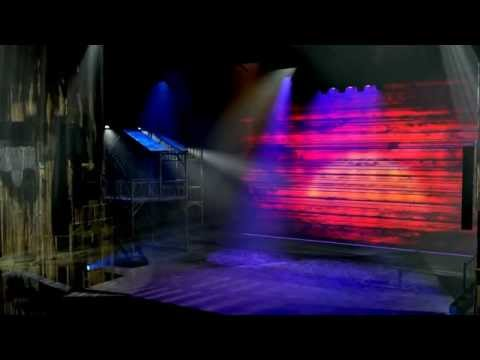 Lighting Design for Cameron Mackintosh's Miss Saigon