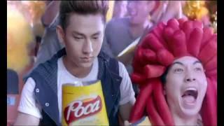 Nhóm 365 vs. Thành Lương (Quảng cáo Poca 2012)