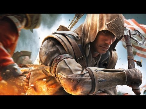 Assassin's Creed 3 - Test/Review für Xbox 360/PlayStation 3 von GamePro