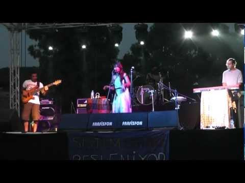 I Want You Queen Badu Cover by Aysu ����r 4 D�NYA