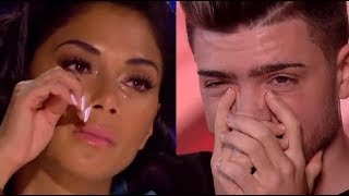 5 MOST EMOTIONAL AUDITIONS EVER... That Made Judges Cry :(