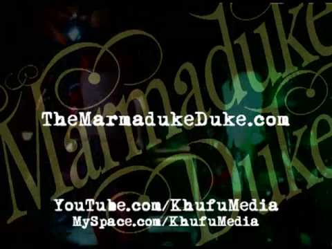 Marmaduke Duke Live [Part 4 - HQ] at the Brudenell Social Club, Leeds [05/03/09]