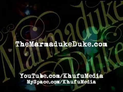 Marmaduke Duke Live [Part 4 - HQ] at the Brudenell Social Club, Leeds [05/03/09]