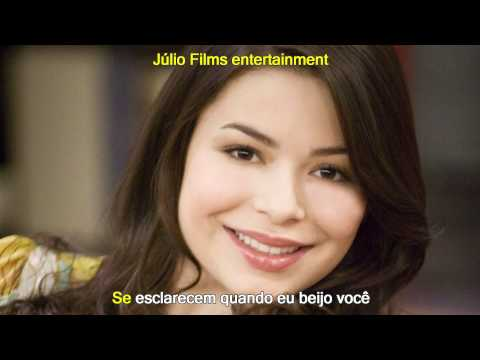 [karaokÊ] Miranda Cosgrove - Kissin U - Português Do Brasil video
