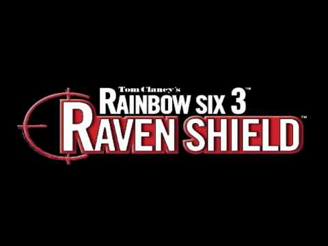 Tom Clancy's Rainbow Six 3: Raven Shield Trailer