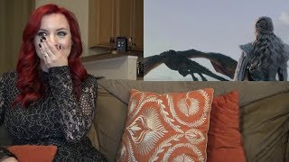 """Game of Thrones 8x01 """"Winterfell"""" Reaction"""