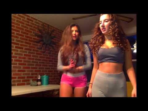 Beautiful Sisters Yoga Challenge 1 thumbnail