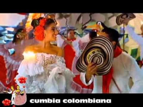 Coste as colombianas cachonas