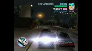 GTA Vice City - Missão 62: Sunshine Autos (Lista 1)