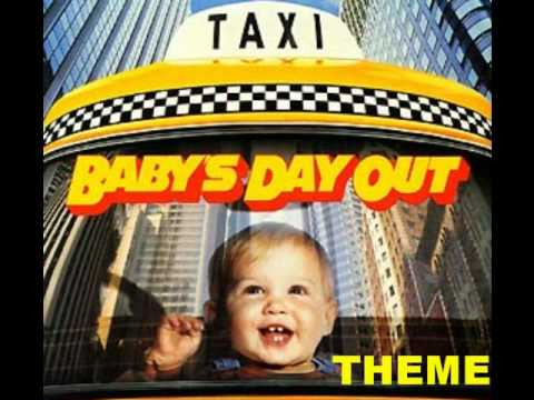 Baby's Day Out Theme Song video